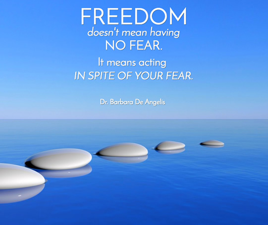 freedom-no-fear