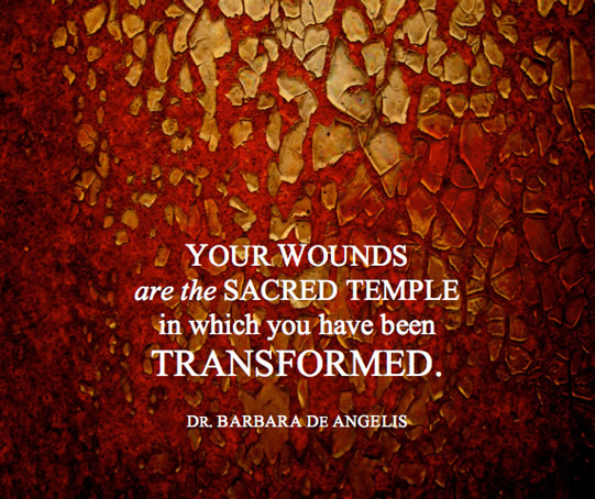 wounds-transformed